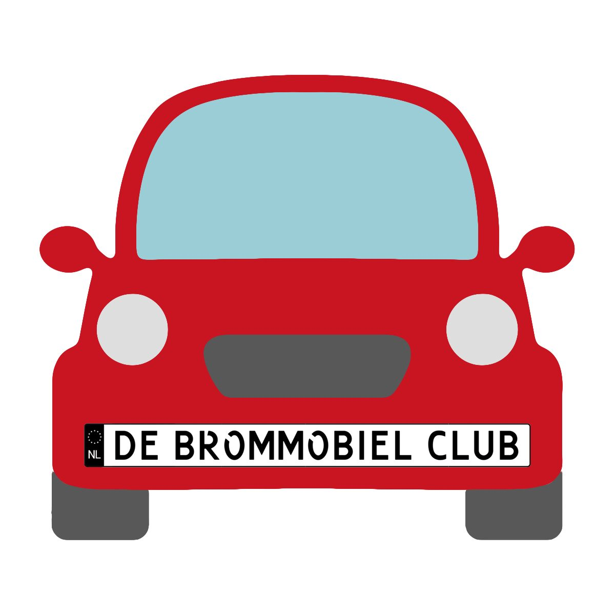 De Brommobiel Club